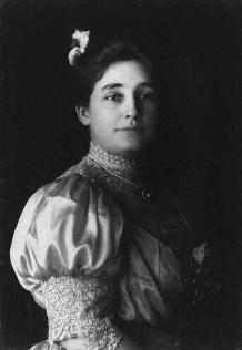 Mina_Edison_1906
